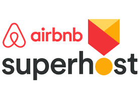 AirBnB Super Host Five Star